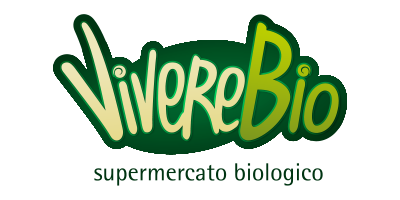 Logo Vivere Bio - Supermercato biologico