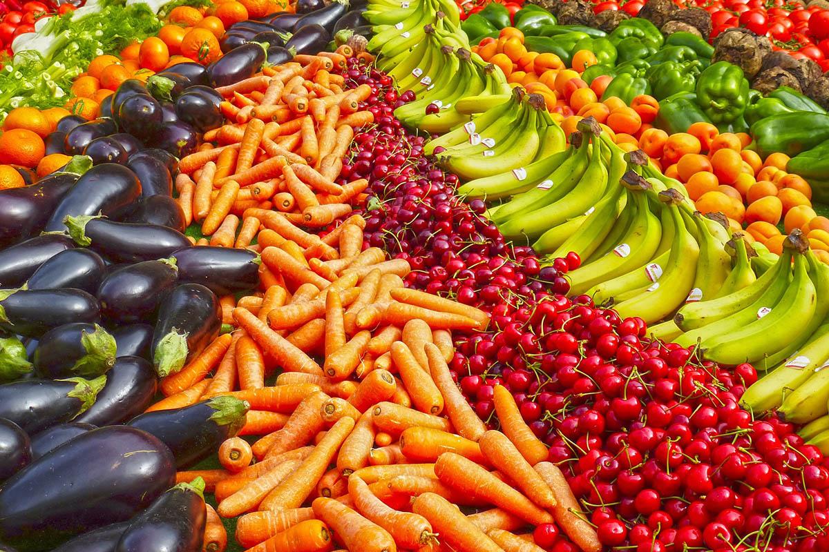 Frutta e Verdura Vivere Bio